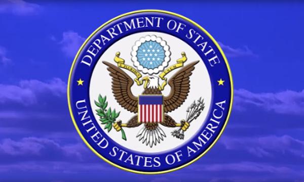 U.S. Dept. State Video